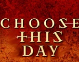 Choose This Day logo